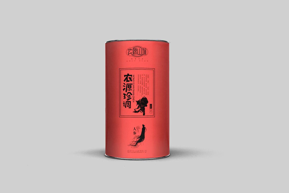 南充农源山珍品牌策划_成都山珍品牌策划公司_成都菌类包装设计公司_成都菌类产品品牌营销策划公司